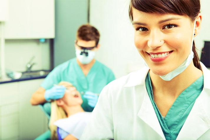 Anestpro - Sedación consciente miedo al dentista